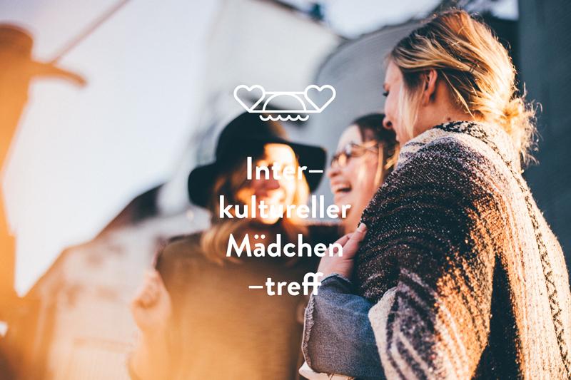 Interkultureller Mädchentreff im Bregenzerwald. Die Gute Stube Andelsbuch.