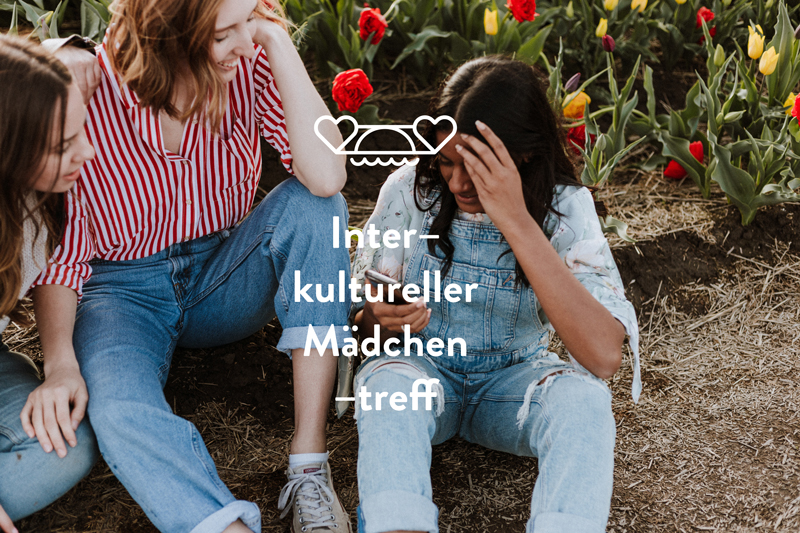 Interkultureller Mädchentreff in der Guten Stube Andelsbuch.