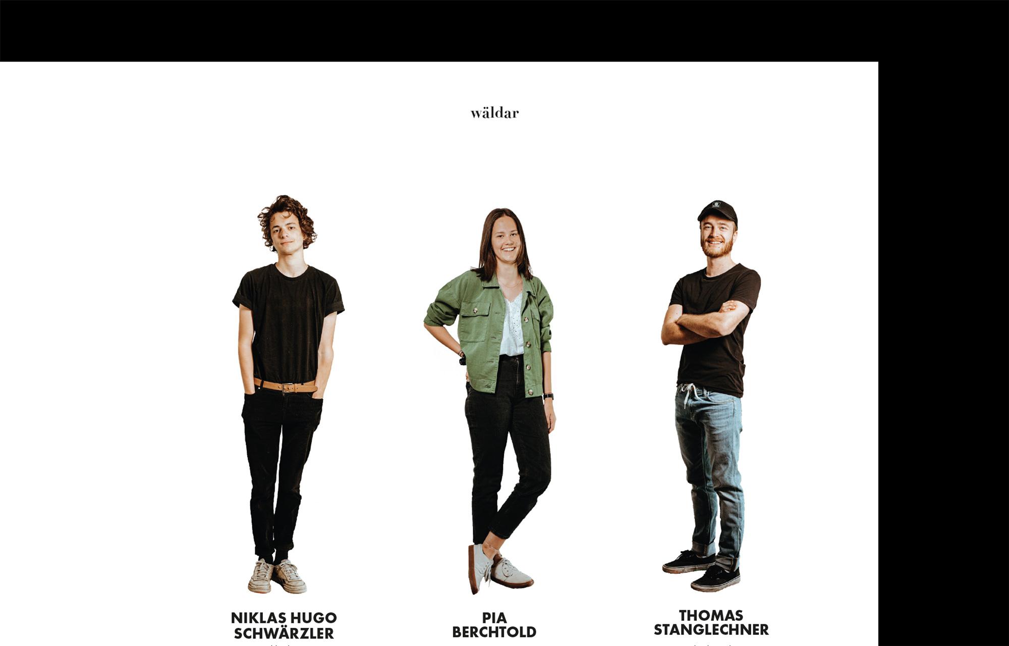 3, 2, 1 Action. Die Gute Stube Coworking People im Reoso Magazin Nummer eins.
