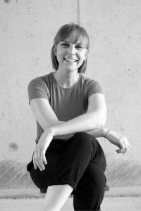 Alena Bereuter ist freie Mitarbeiterin in der Guten Stube Andelsbuch. Sie betreut das Programm in der Guten Stube, ist für das Hosting zuständig und unterstützt die Projekt-Entwicklung.